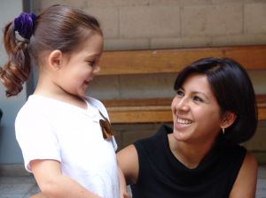 """Der Beruf """"Hausfrau"""" wird von den meisten unterschätzt – doch es ist gar nicht so einfach, jeden Tag Haushalt und Kinder zu managen."""