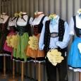 In der ganzen Welt kennt man Sie – Die traditionellen Kleider, die für Deutschland stehen und sexy aussehen. Dabei gilt vor Allem: Je mehr Spitze und je modischer die Farben, […]