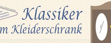 Kennen Sie die Klassiker im Kleiderschrank deutscher Haushalte? Welche davon besitzen Sie selbst? Via: ambellis